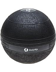 BodyRip - Balón medicinal (3 kg, no rebota)