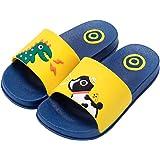 KVbabby Zapatos de Playa y Piscina para Niños Suave Bañarse Chanclas para Niña y Niño