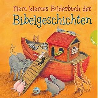 Mein kleines Bilderbuch der Bibelgeschichten