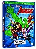 Avengers : l'équipe des super héros ! - Volume 7 - La bataille pour l'Univers