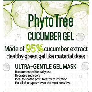 Phyto Tree Cucumber Gel 250ml by PhytoTree