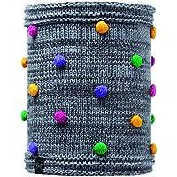 Buff Kinder Multifunktionstuch Knitted Polar Fleece Neckwarmer