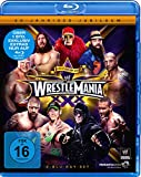 Wrestlemania 30 [Blu-ray]