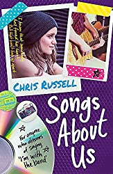 Songs About Us: Book 2 from a Zoella Book Club 2017 friend (Songs About a Girl)