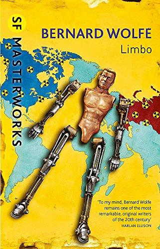 Limbo (S.F. MASTERWORKS) por Bernard Wolfe