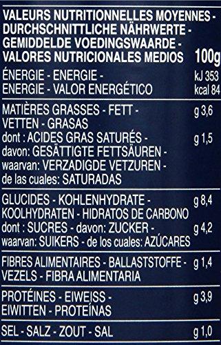 Barilla Pastasauce Bolognese Formaggi Italiani – Bolognese-Sauce 1 Glas (1x400g) - 2