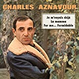 30 chansons : For me... formidable