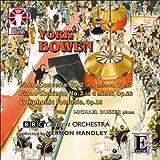 York Bowen: Piano Concerto Nos 2 & 3
