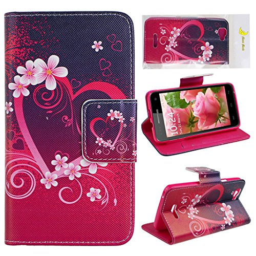 handyhulle-fur-wiko-rainbow-rote-leder-hulle-wiko-rainbow-flip-case-cover-wiko-rainbow-handyhulle-mo