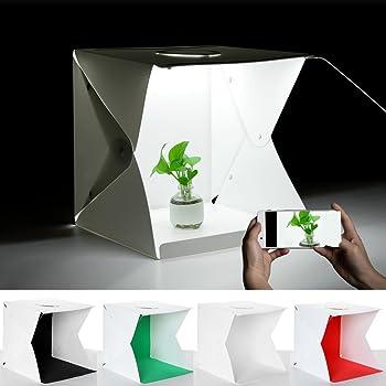 40*40*40cm Portable Mini Photo Studio Shotting Tents: Amazon