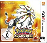 Pokemon Sonne, Standard, Spiel, Abenteuer