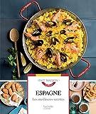 Espagne (Fait Maison) - Format Kindle - 9782012387379 - 7,99 €