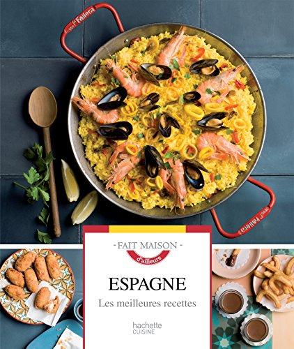 Espagne par Aurélie Desgages