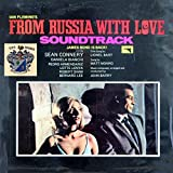 From Russia With Love (Original Movie Sountrack)