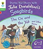 Oxford Reading Tree Songbirds: Level 2. The Ox and the Yak and Other Stories