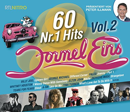 Formel Eins 60 Nr.1 Hits, Vol....