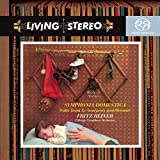 Living Stereo: Symphonia Domestica, Suite from Le bourgeois gentilhomme