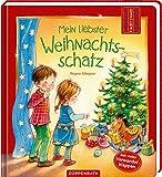 Mein liebster Weihnachtsschatz (Coppenraths Kinderzimmer-Bibliothek) - Katja Reider