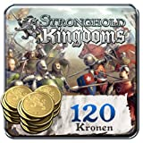 120 Kronen: Stronghold Kingdoms [Game Connect] -
