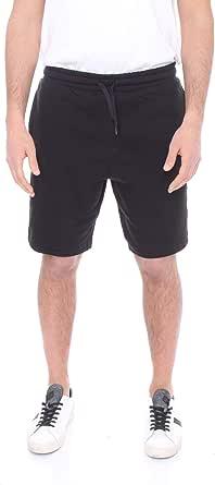 Lyle and Scott Men Men's Sweat Shorts - Cotton