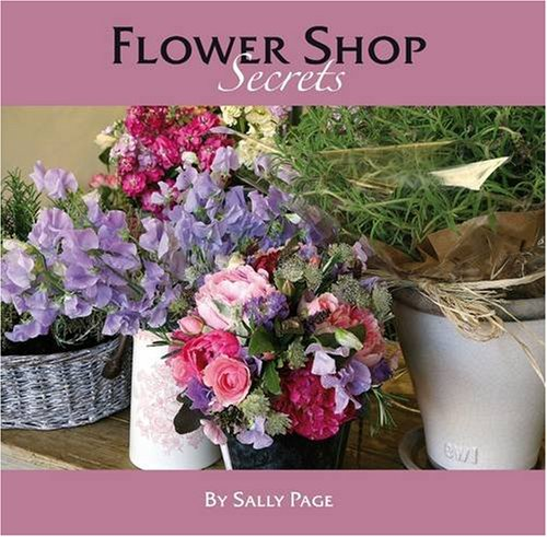 Flower Shop Secrets