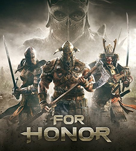 FOR-HONOR-Imported-Video-Game-Wall-Poster-Print-30CM-X-43CM-Brand-New-Xbox-PS4