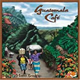 Eggert Spiele 50085 - Guatemala Cafe Bild