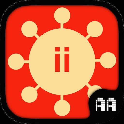 ii - Up & Down Dots Shooter (Kindle Tablet & Kindle Fire Phone aa Edition) - Hopper Dot
