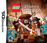 Disney Lego Pirates of the Caribbean, NDS - Juego (NDS)