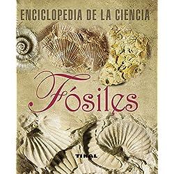 Fosiles. (Enciclopedia De La Ciencia)