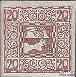 Austria 160y delgado papel 1908 sellos para periódicos (sellos para los coleccionistas)