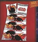STAR WARS Darth Vader Bettwäsche Bettbezug Kissenbezug Clone Wars Bed Linen biancheria da letto