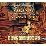 Brutally Live-Hammersmith 2000 (CD+DVD)