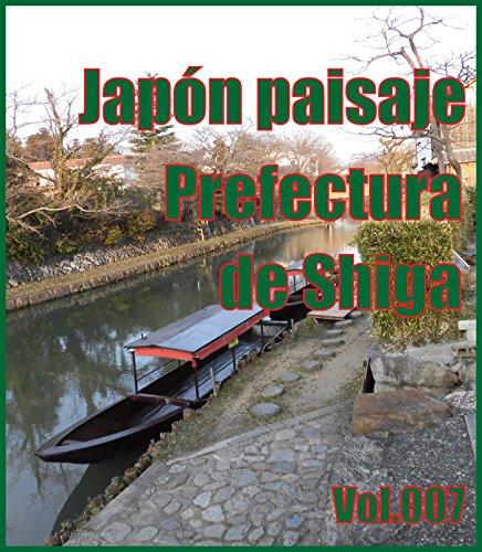 Descargar Libro Japón paisaje Vol.007 de m fuji