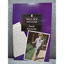 Wallace Stevens (Student Guide)