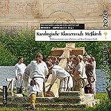 Karolingische Klosterstadt Meßkirch - Chronik 2020: Dokumentation einer Zeitreise auf dem Campus Galli (Chroniken im GMEINER-Verlag) -