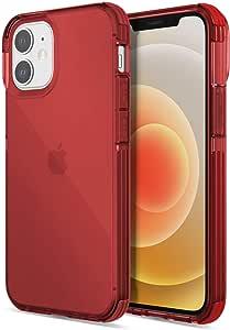 X Doria Raptic Clear Fall Kompatibel Mit Iphone 12 Mini Elektronik