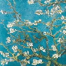 Amazon.es: almendro en flor van gogh
