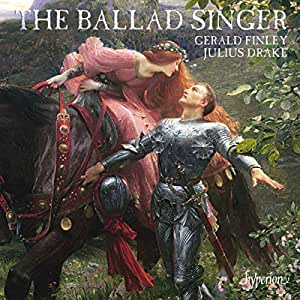 Various: The Ballad Singer