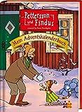 Pettersson & Findus. Mein Adventskalenderbuch
