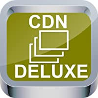 CDN Flashcards Deluxe