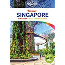 Pocket Singapore (Pocket Guides)