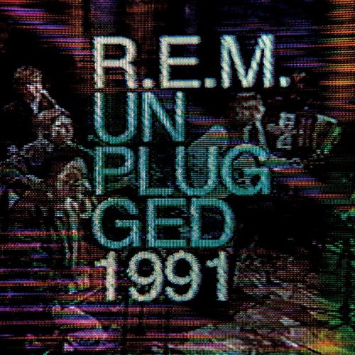Mtv Unplugged 1991 [Vinyl LP] (R E M Vinyl)