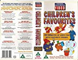 Picture Of Childrens Favourites - 60 minutes with Favourite Friends
