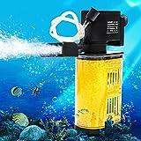 Bazaar 13W 800L / H Aquarium Unterwasser Innenfilter Filtration Wasserpumpe Aquarium