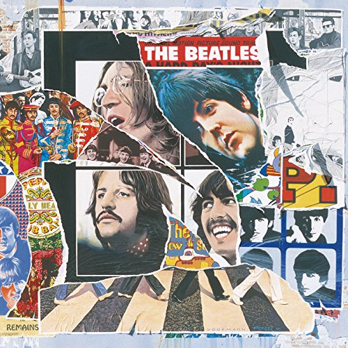 Let It Be (Anthology 3 Version)