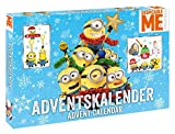 Craze 57422 - Adventskalender Minions