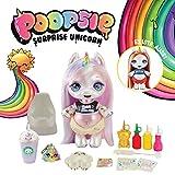 Splash Toys Poopsie la unicornio mágico rosa, 30344