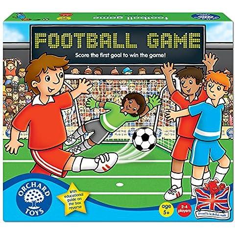 Orchard Toys - Juego de mesa de fútbol, multicolor