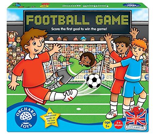 orchard-toys-juego-de-mesa-de-futbol-multicolor